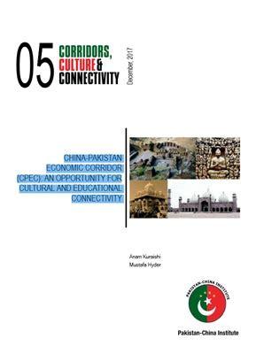 Literature review on economic corridor